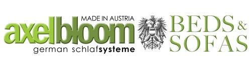 Axel Bloom logo